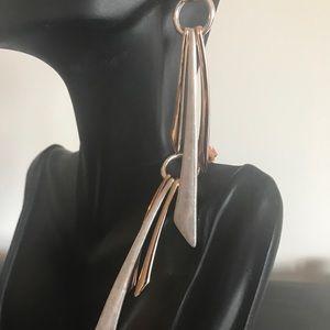 🎉Tri-Colored Earrings